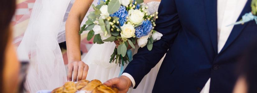 Ślub z Ukrainką lub Ukraińcem wymogi 2020 r.