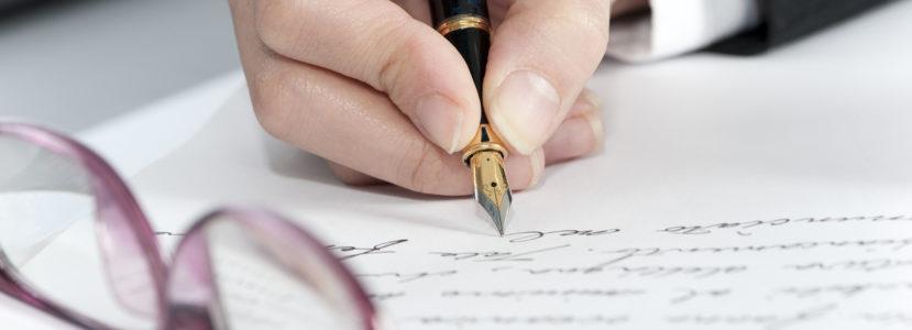Transkrypcja aktu
