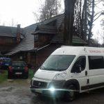 Dom Jana Kasporowicza Harenda - Odwiedziny u tłumacza