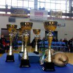 Obsługa Międzynarodowego turnieju bokserskiego w Krakowie